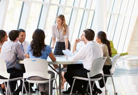3 temas de Treinamento para Líderes de equipe