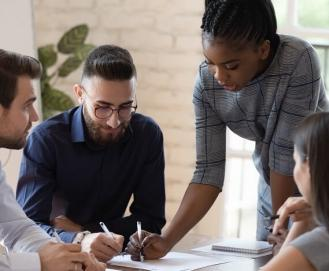 Treinamento Empresarial: 5 métodos que posso aplicar