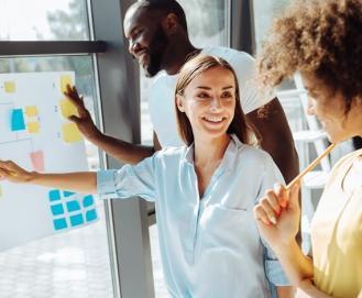 5 dicas de dinâmicas para treinamento de liderança