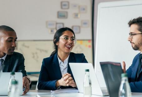 Habilidades e competências que um líder deve ter