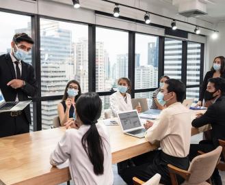 7 passos para implementar um programa de mentoria empresarial