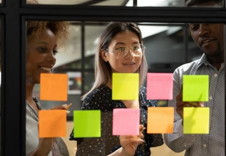 Equipes de alta performance: como são criadas e desenvolvidas