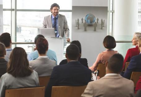 5 passos para montar um treinamento na empresa
