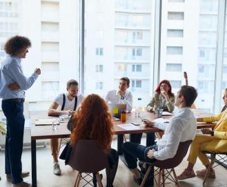 Coaching de Liderança: motivação e gestão de equipes