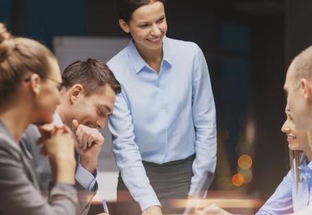 Treinamento Empresarial: exemplos, formas e temas