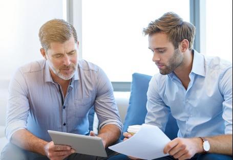 Como conseguir um mentor empresarial?