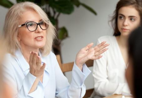 Mentoria Empresarial: como funciona um programa de mentoring