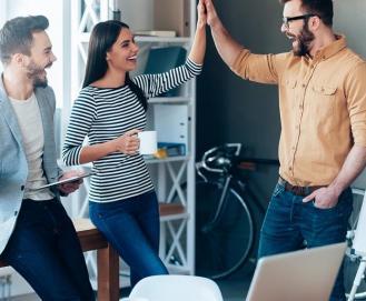 O que é clima organizacional e como ele impacta no seu negócio