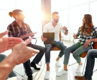 Coaching e mentoring: qual a diferença e qual aplicar?