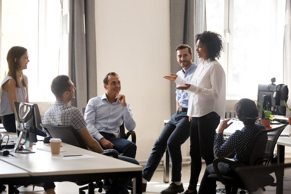 Entenda a importância de um treinamento para colaboradores