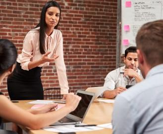 Objetivo e importância de um treinamento de liderança