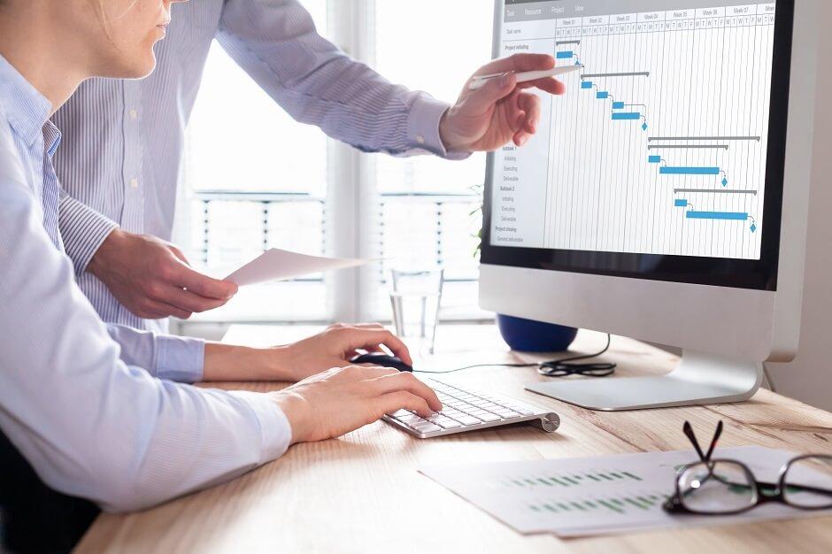 O que é e como utilizar a Gestão de Projetos na sua empresa