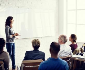 Como montar o meu treinamento corporativo?