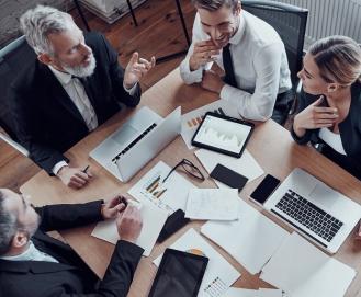 O que esperar de uma empresa de Consultoria Empresarial?