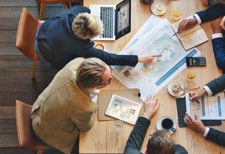 O que uma empresa de Consultoria Empresarial faz?