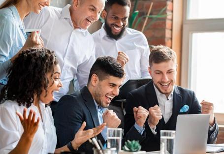 7 dicas para manter uma equipe unida e motivada