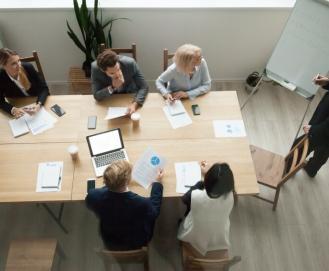 Como planejar um Programa de Treinamento Corporativo