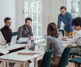 9 temas de Treinamento Corporativo para aplicar em sua empresa