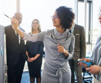 Coaching Executivo: o exercício da liderança em equipes