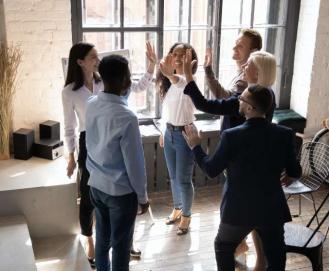 5 tipos de dinâmica de grupo trabalho para sua equipe