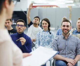 Treinamento para Líderes: desenvolvendo uma equipe de sucesso