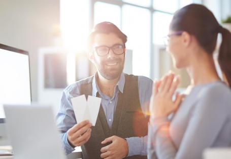 5 modelos de convite para treinamento empresarial
