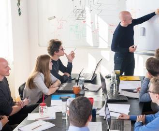 Tipos de treinamentos para empresas