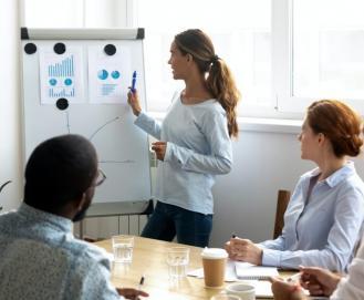 Como escolher um treinamento interno para a sua empresa?