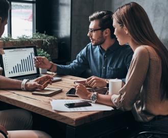 Serviços de consultoria: quais os benefícios e como contratar?